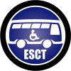 Erie Shore Community Transit Logo